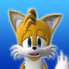 Sonic Unleashed (Tails 4)