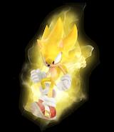 Super Sonic Power