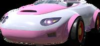 TSR PinkCabriolet