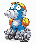 Burrobot2