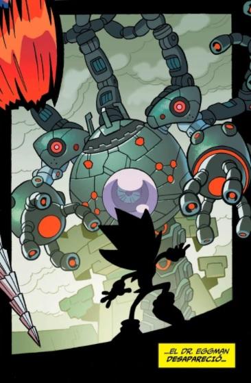 Death Egg Robot (IDW)