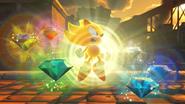 Forces Super Sonic 2