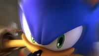 SATBK Sonic zoomed