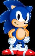 Sonic Artwork 11