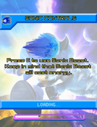 Sonic Boost Sonic Unleashed Mobile