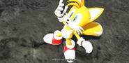 Sonic Forces cutscene 350