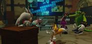 Sonic Forces cutscene 383