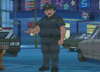 Sonic X episode 2 comparison EN