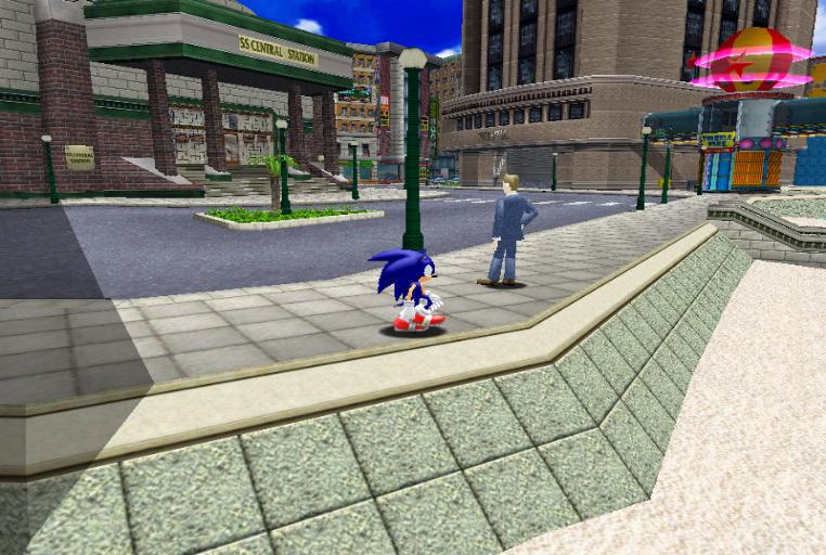 Sonic adventures casino ps3 game bioshock 2
