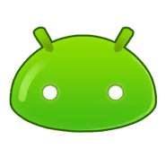 Android ikona