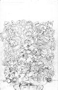 IDW16CoverB - Pencils