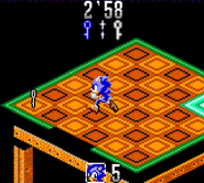 Labyrinth of the Factory Zone 2 5