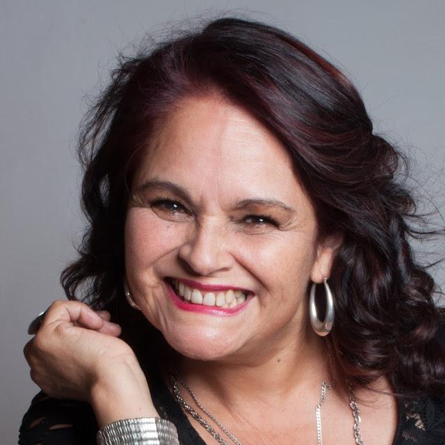 Laura Olazábal