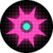 Pink Spikes (Sonic Generations Texture)