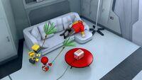 S1E46 Lair living room fan
