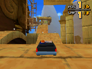 Sandy Drifts DS 24