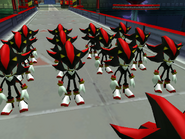 Shadow Android STH