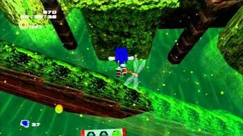 Sonic_Adventure_2_(PS3)_Green_Forest_Mission_3_A_Rank