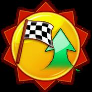 Sonic Dash Airborne