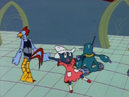 Sonics Song Episode 127