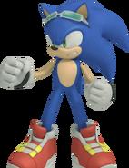 FR Sonic 1