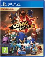 Forces PS4 Bonus 2