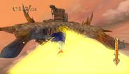Levitated Ruin 141