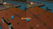 Pool Quest 25