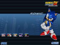 Sadx sonic 1024