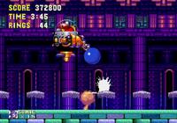 Sonic 3 Hydrocity Zone 74