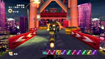 Sonic_Adventure_2_(PS3)_Mission_Street_Mission_3_A_Rank