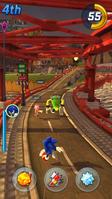 Sonic Forces Speed Battle - Screenshot 02 1509622501