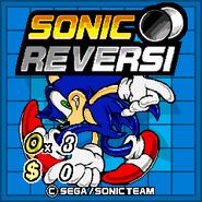 Sonic Reversi 1