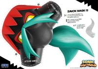Zavok Mask 01
