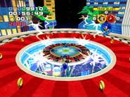 Robot Carnival Sonic 07