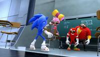 SB S1E08 Sonic vs Amy