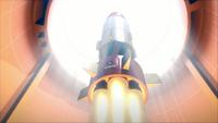 SB S1E26 Missile silo launch