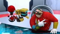 SB S1E26 Orbot Cubot Eggman 1