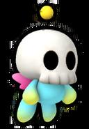 Skull Chao Runners