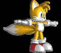 SonicForcesTailsModel