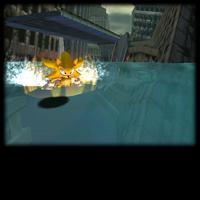 Sonic Adventure Credits (Super Sonic 17)