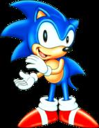 Sonic Artwork 8