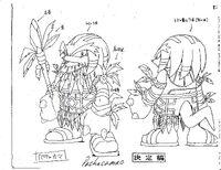 Sonic X Concept Art 029