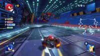 Team Sonic Racing TD2