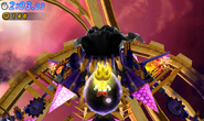 Time Eater Generations 3DS 18