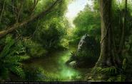 Jungle Joyride koncept 4