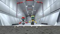 S1E11 Orbot Cubot