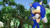 S2E12 Sonic