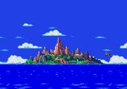 S3K Bad Ending Sonic 5