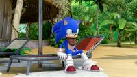 SB S1E13 Sonic chair